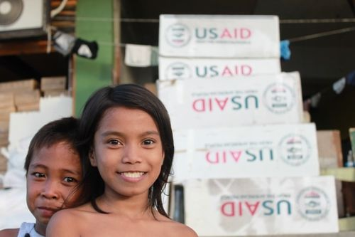 USAID Phillipines