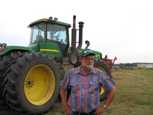 Delta Farmer