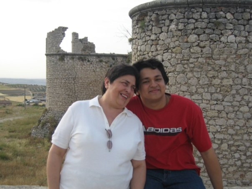 Fito & Mom 3